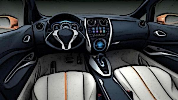 【OEM製品】車載&照明関連製品のイメージ